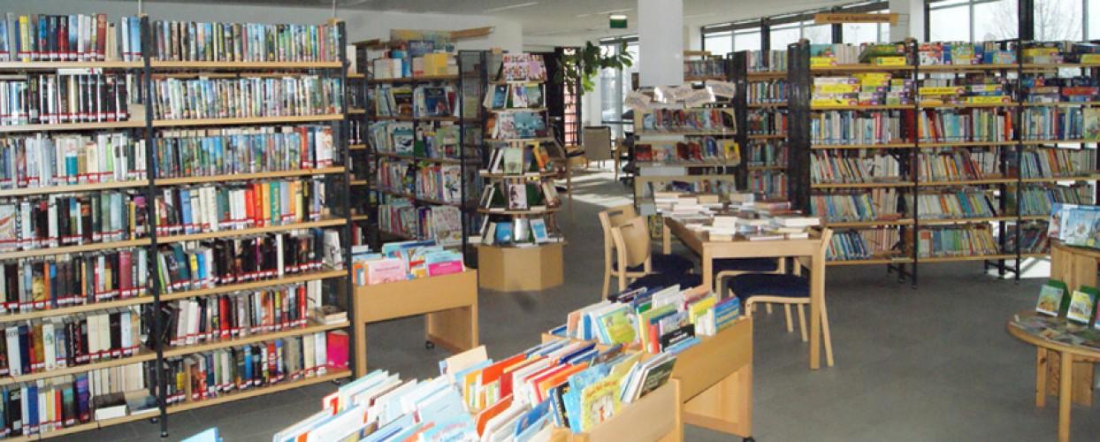 Herzlich Willkommen in der Bibliothek Premstätten!