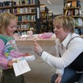 2009 – Kinder malten ihre Prinzessin Lillifee