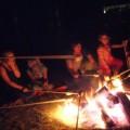 Geschichten am Lagerfeuer 17. und 18. Juli