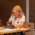 2013 – Vortrag von der Pädagogin und Kinderbuchautorin Brigitte Weninger