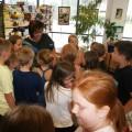 2015 – Spielevormittag in der Bibliothek Volksschule