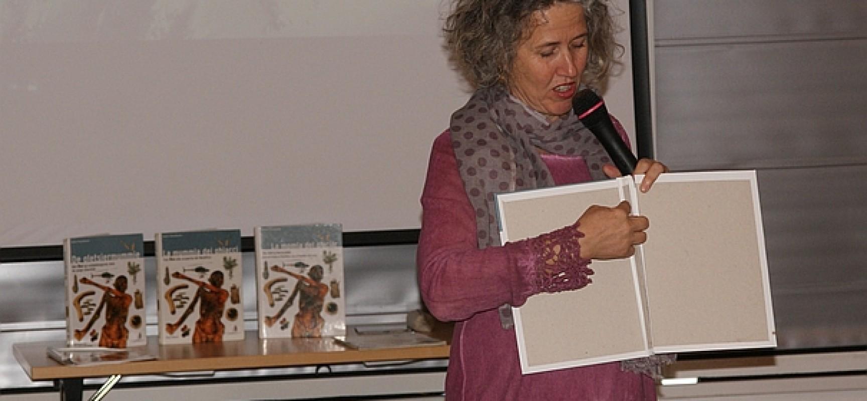 Gudrun Sulzenbacher zu Gast in Premstätten