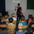 2016 – Pippilothek – Eine Bibliothek wirkt Wunder