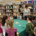 2017 – Bibliothekseinführung 1. Klassen der VS