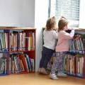 2019 – Zwergerltreffen in der Bibliothek