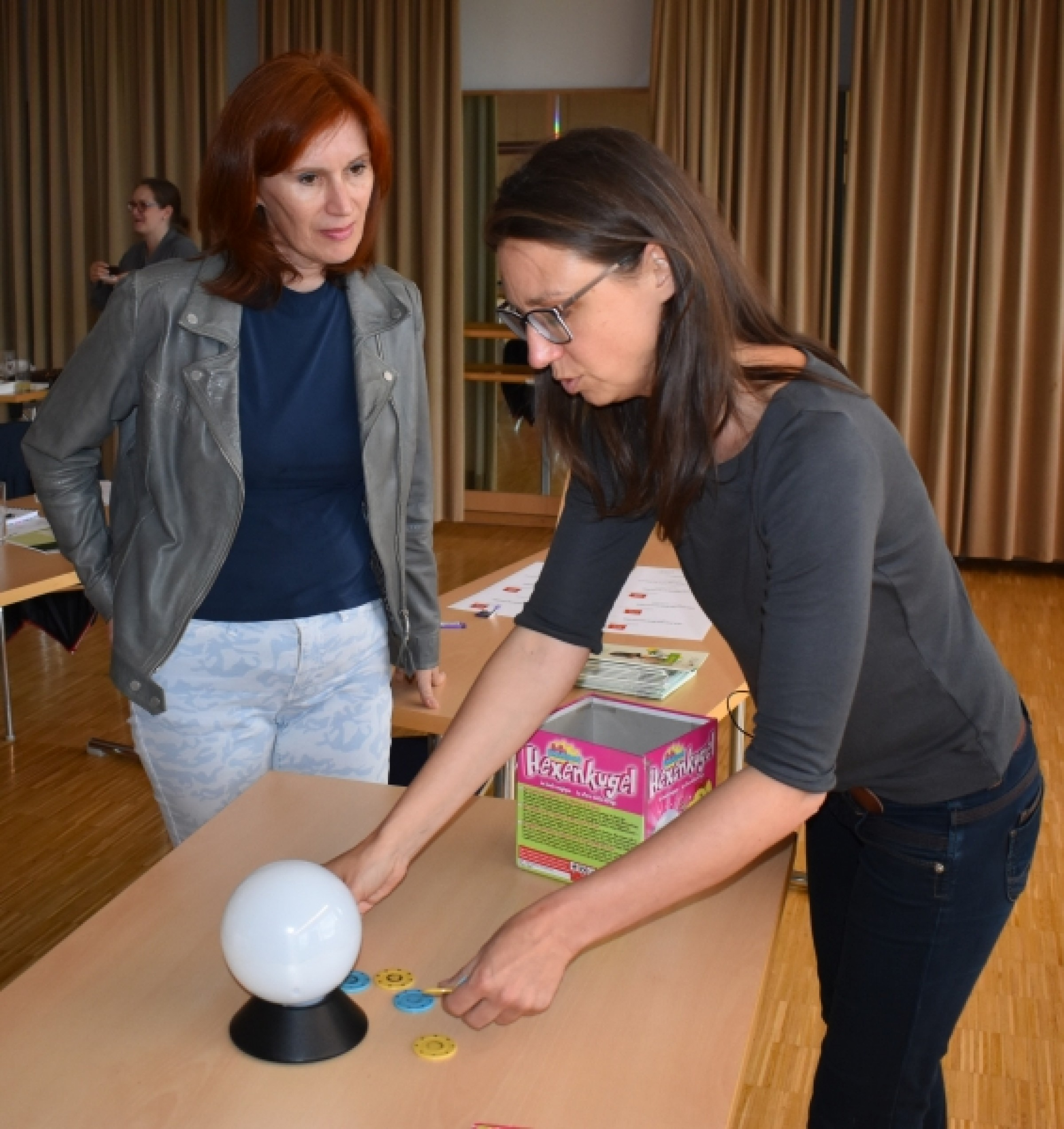 2019 – Regionaltagung des Lesezentrum Steiermark