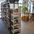 2019 – Workshop: Hocker/Regal bauen