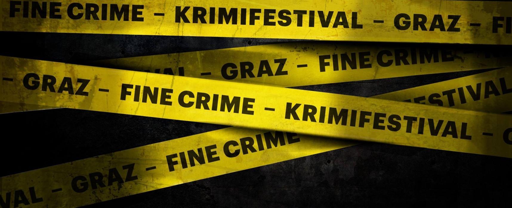 Fine Crime 12.3.2020 Lesung mit Michaela Kastel 19 Uhr