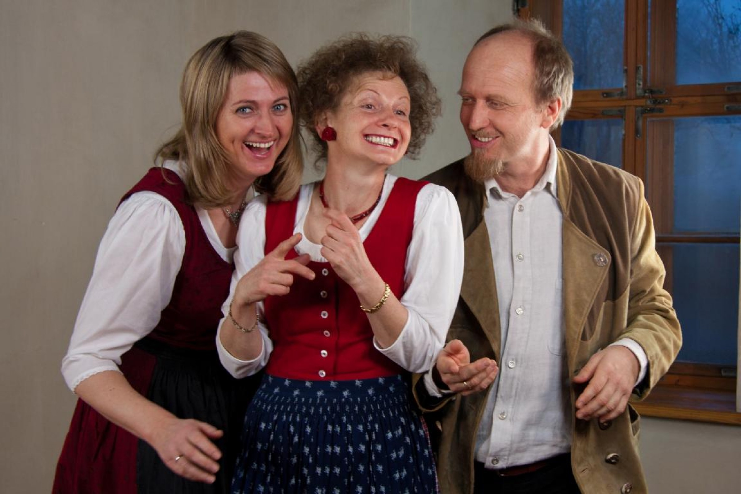 2014 – Rosenklang und Narrenhut