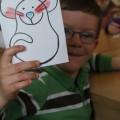 2013 – Kindergartenkinder zu Gast in der Bibliothek