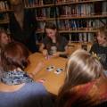 2015 – Spieleabend für Jugendliche und Erwachsene