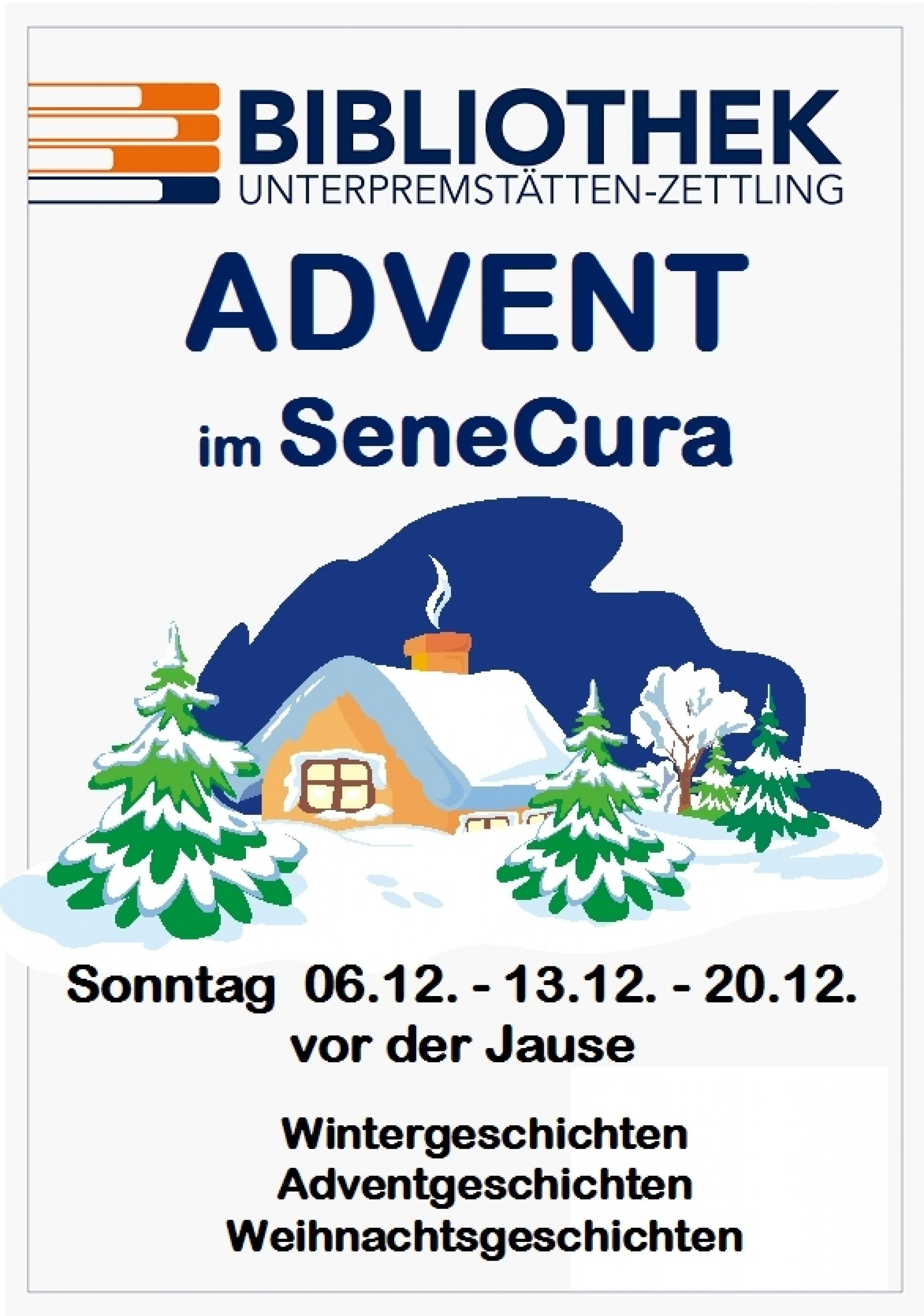 2015 – Advent im SeneCura Sozialzentrum