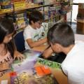 2017 – Spielevormittage der 3. Klassen der VS Premstätten