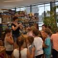 2018 – Spiel mit uns in der Bibliothek! 22. und 23. August