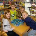 2019 – Spielestunde in der Bibliothek